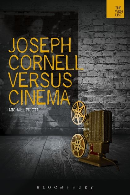 Buy Joseph Cornell Versus Cinema