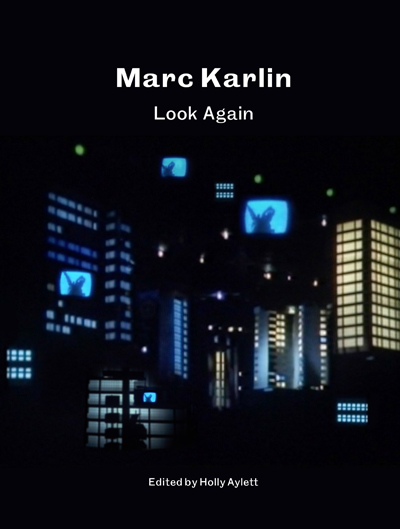 Buy Marc Karlin: Look Again