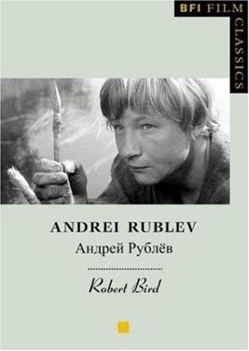 Buy Andrei Rublev: BFI Film Classics