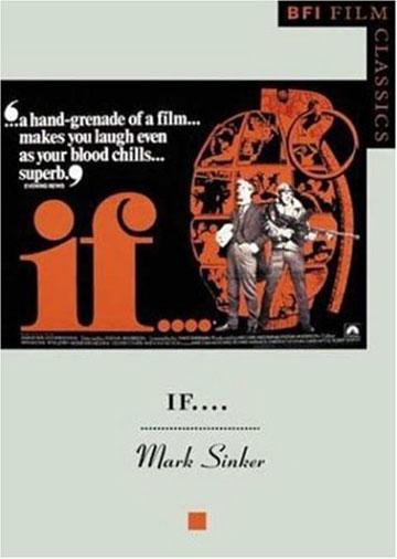 Buy If.... : BFI Film Classics