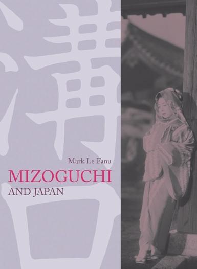Buy Mizoguchi and Japan