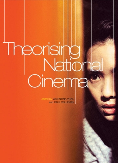 Buy Theorising National Cinema