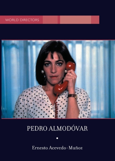 Buy Pedro Almodovar: BFI World Directors Series