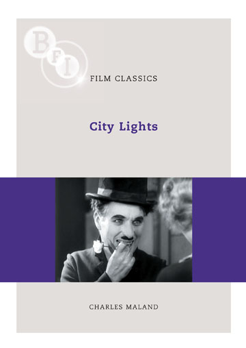 Buy City Lights: BFI Film Classics