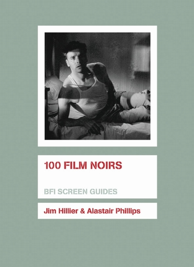 Buy 100 Film Noirs