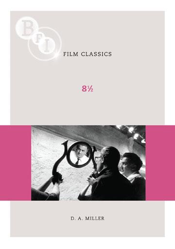 Buy 8½: BFI Film Classics