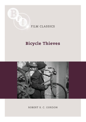Buy Bicycle Thieves: BFI Film Classics
