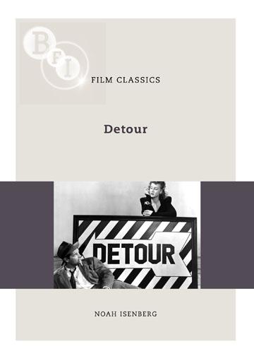 Buy Detour: BFI Film Classics