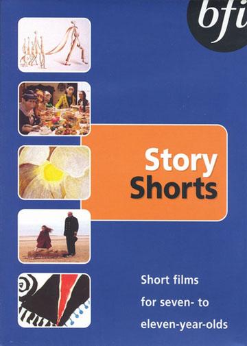 Buy Story Shorts DVD