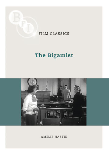 Buy The Bigamist: BFI Film Classics