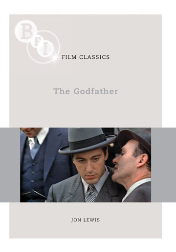 Buy The Godfather: BFI Film Classics