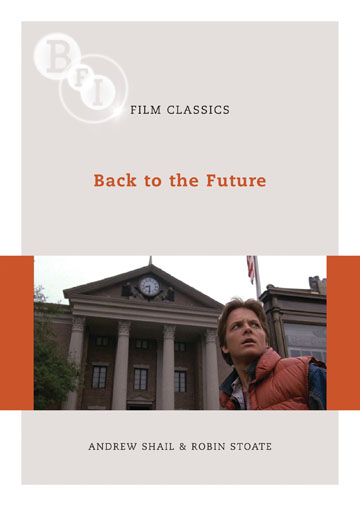 Buy Back to the Future: BFI Film Classics