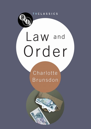 Buy Law and Order: BFI TV Classic