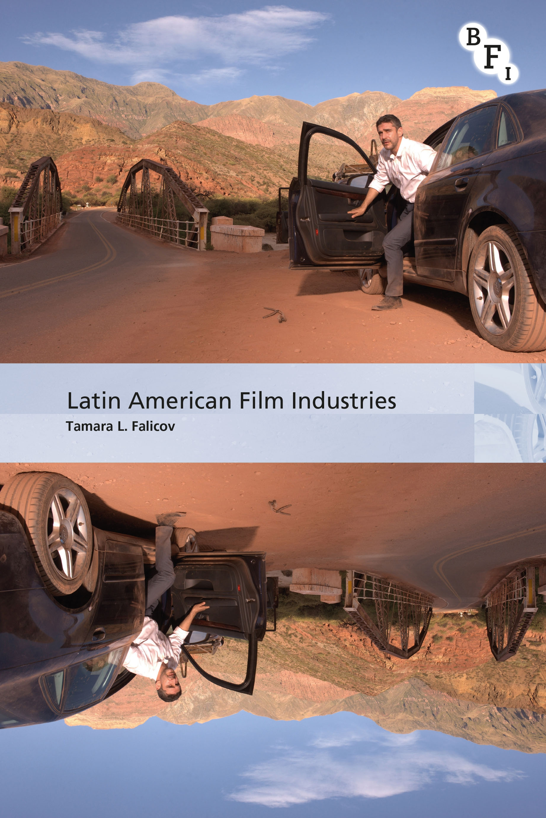 Buy Latin American Film Industries