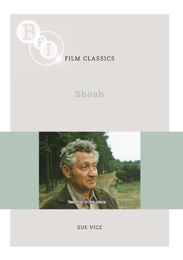 Buy Shoah: BFI Film Classics