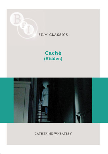 Buy Caché: BFI Film Classics