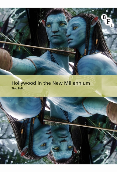 Buy Hollywood in the New Millennium