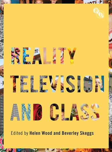 Buy Reality Television and Class