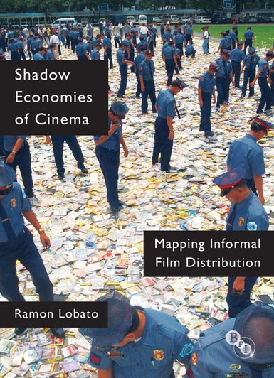Buy Shadow Economies of Cinema