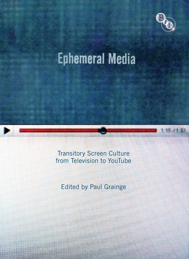 Buy Ephemeral Media