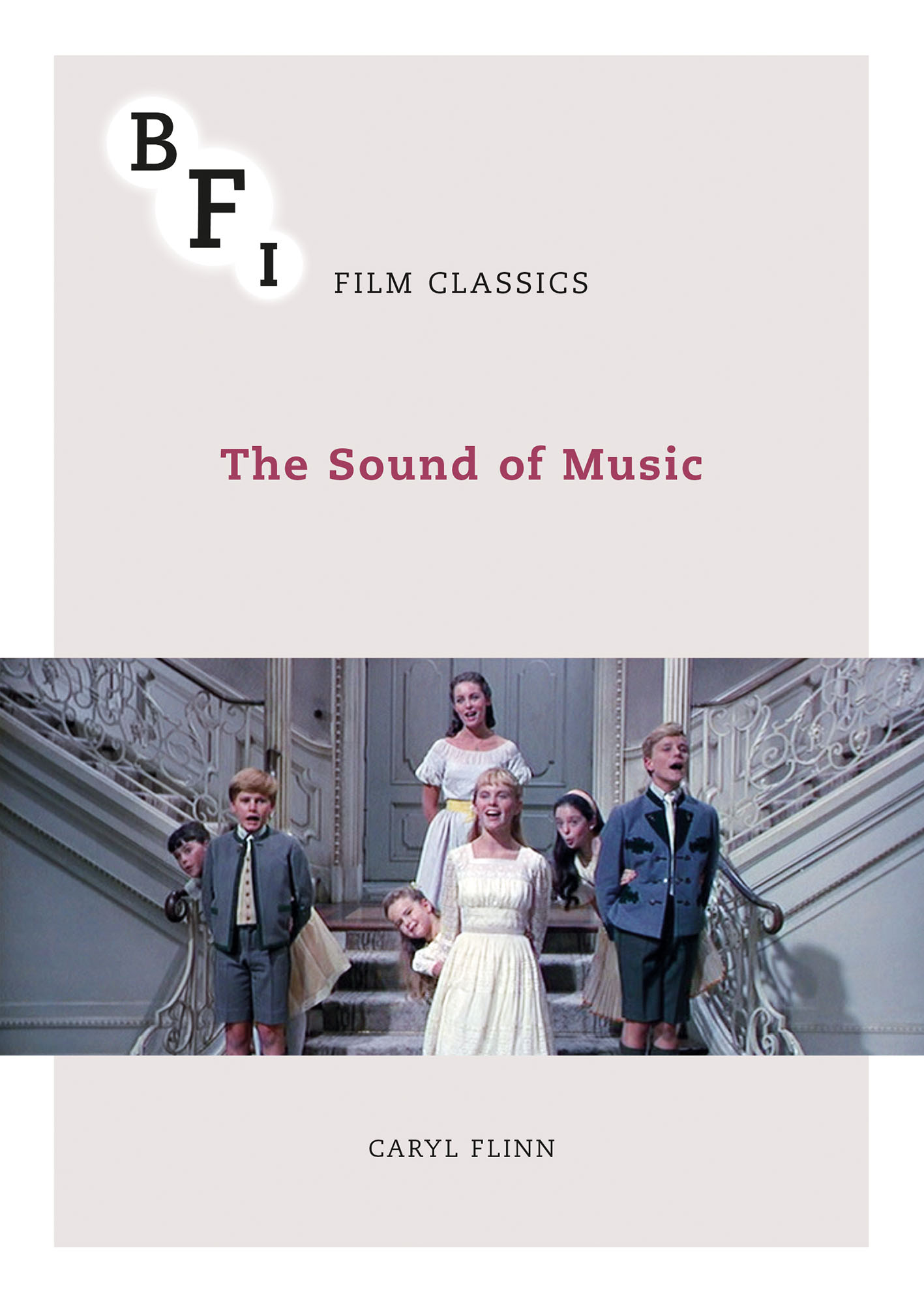 Buy The Sound of Music: BFI Film Classics