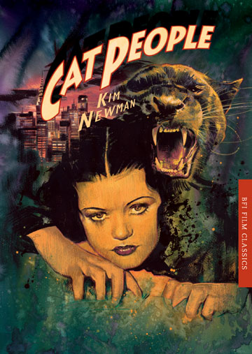 Buy Cat People: BFI Film Classics