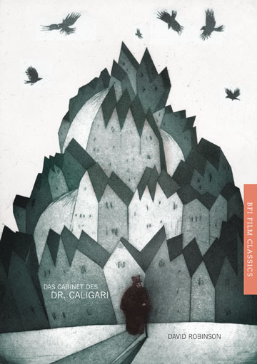 Buy Das Cabinet des Dr. Caligari: BFI Film Classic