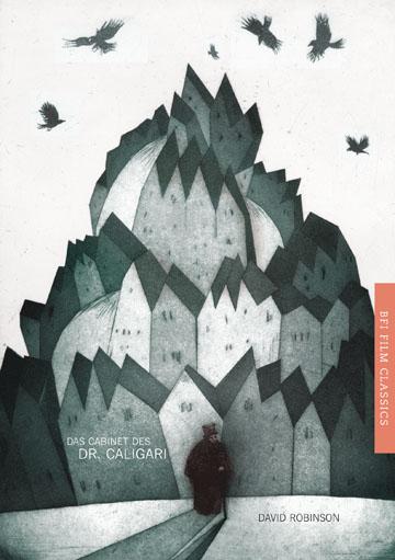 Buy Das Cabinet des Dr. Caligari: BFI Film Classics