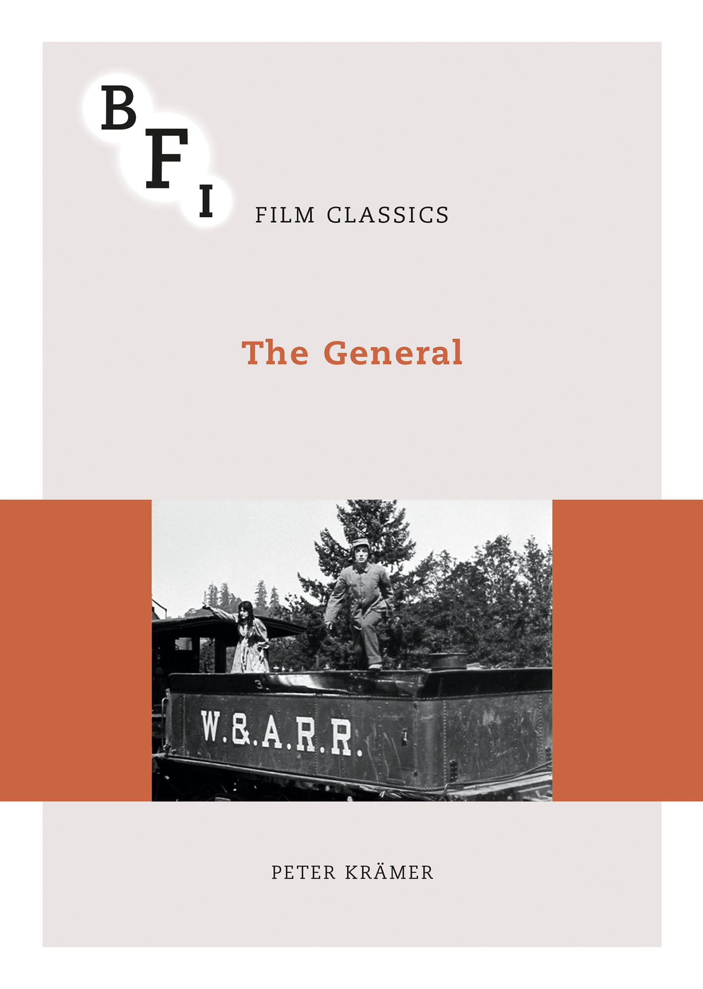 Buy The General: BFI Film Classics