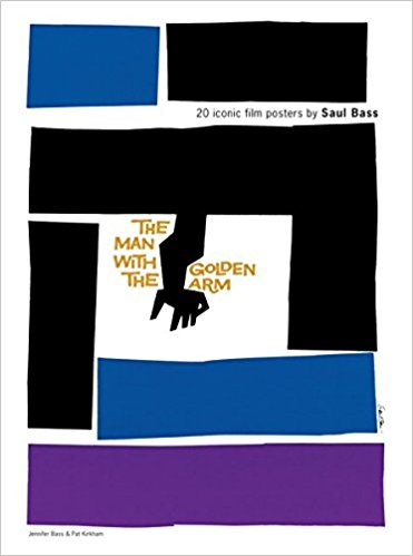 Buy Saul Bass: 20 Iconic Film Posters