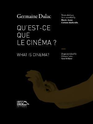 Buy What is Cinema?  / Qu'est-ce que le cinema?