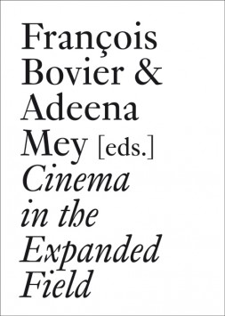 Buy Cinema in the Expanded Field