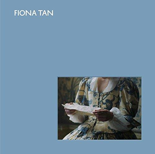 Buy Fiona Tan: Geography of Time