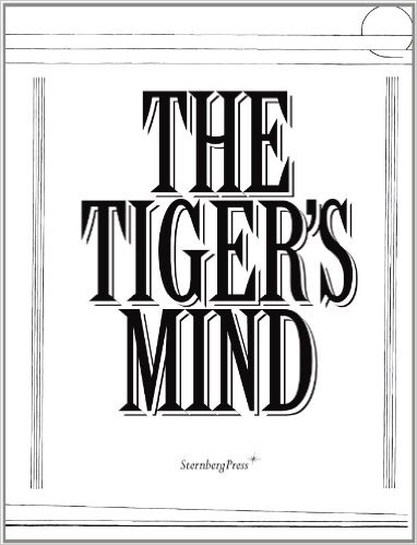 Buy The Tiger's Mind