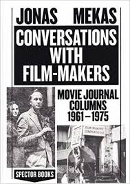 Buy Conversations with Filmmakers: Movie Journal Columns 1961-1975