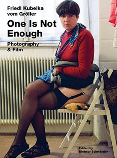 Buy One Is Not Enough. Photography & Film (SIGNED)