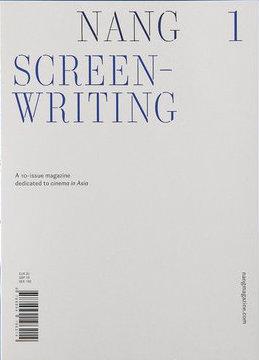 Buy NANG Issue 1 - Screenwriting