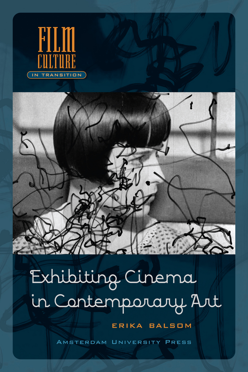 Buy Exhibiting Cinema in Contemporary Art