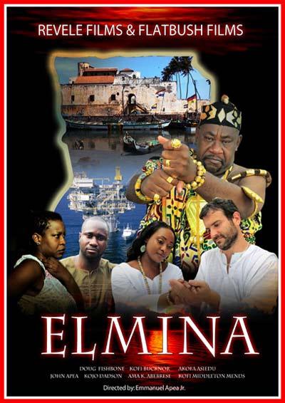 Buy Elmina