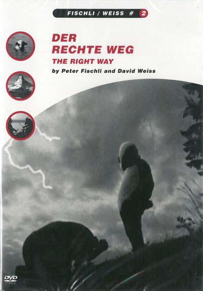 Buy Right Way, The: (Der rechte Weg)