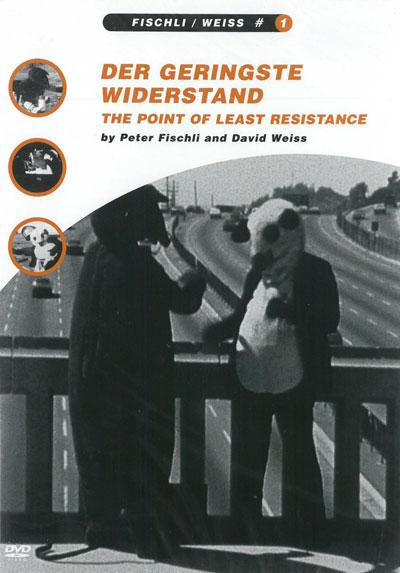 Buy Point of Least Resistance, The: (Der geringste Widerstand)