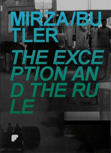 Buy The Exception and the Rule