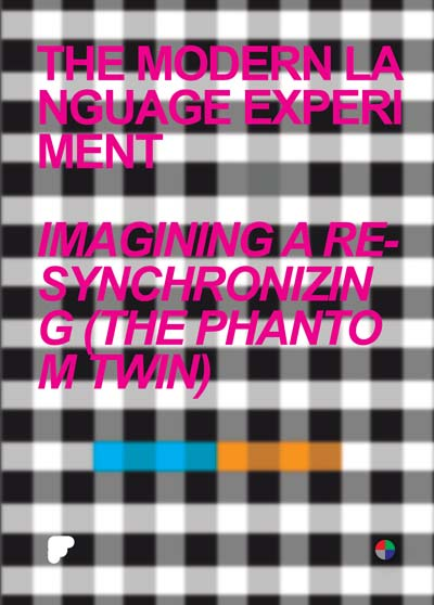 Buy Imagining a Re-Synchronizing (The Phantom Twin)