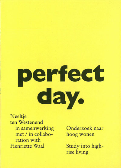 Buy Perfect Day