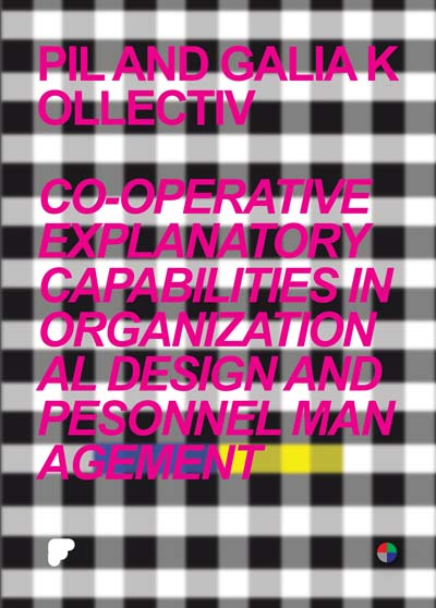 Buy Co-Operative Explanatory Capabilities in Organizational Design and Personnel Man
