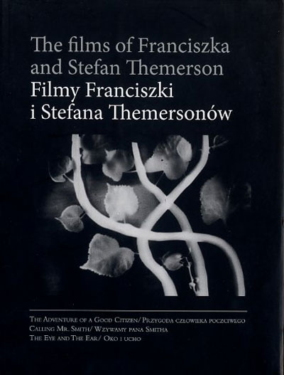 Buy The Films of Franciszka and Stefan Themerson (DVD)