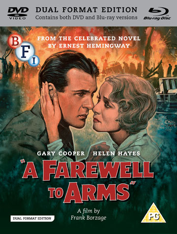 Buy Farewell to Arms, A (Dual)