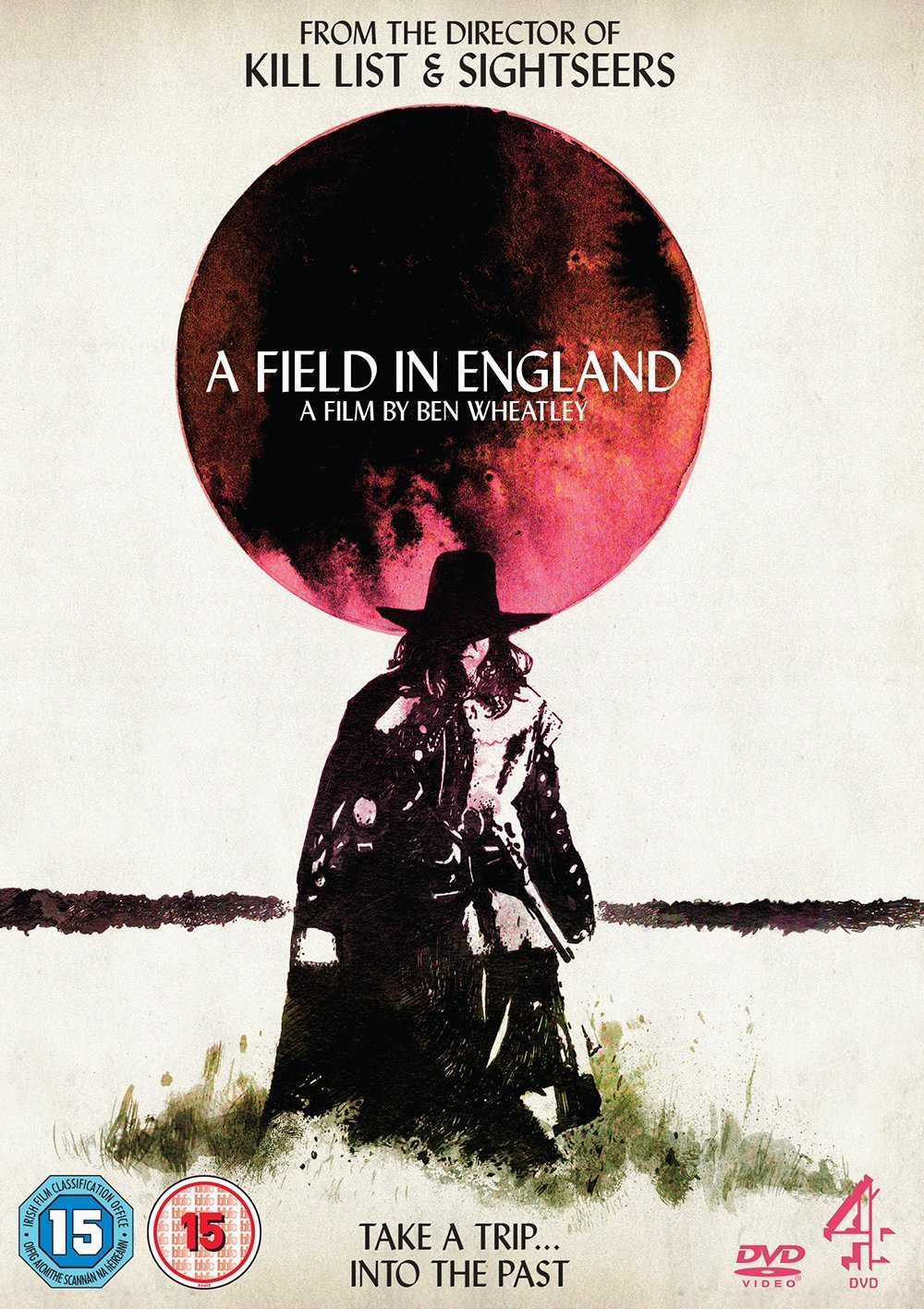Buy A Field in England