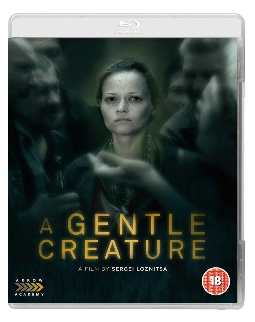 Buy A Gentle Creature (Blu-ray)