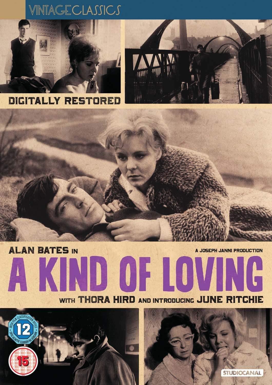 Buy A Kind of Loving